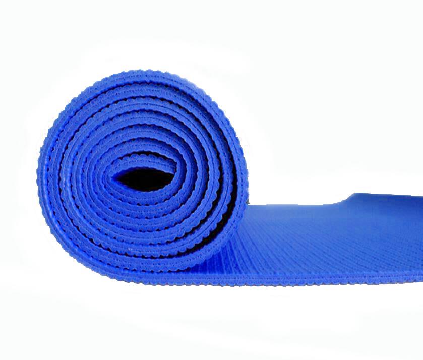 Yoga Matt Azul